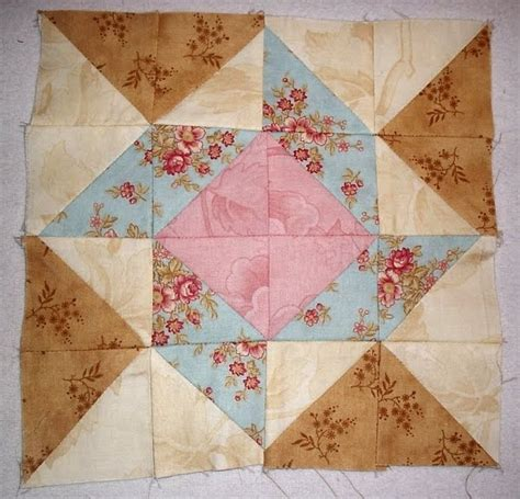 Quilting Blocks For Beginners by Beginners Quilt Blocks