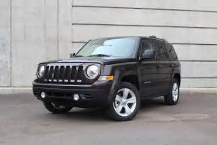 Jeep Patriot Latitude 2014 2014 Jeep Patriot Pictures Photos Gallery Green Car Reports