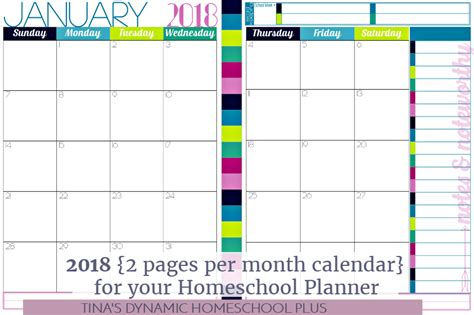 Calendar 2018 Monthly Planner 2018 2019 Free Calendars Add To Your Printable