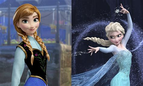 Film Frozen Real | frozen in time when will disney s heroines reflect real