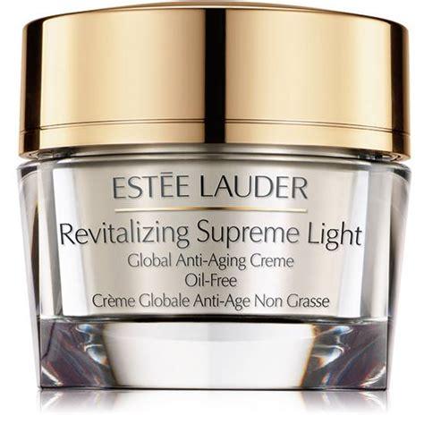 Estee Lauder Revitalizing Supreme estee lauder revitalizing supreme light anti aging creme