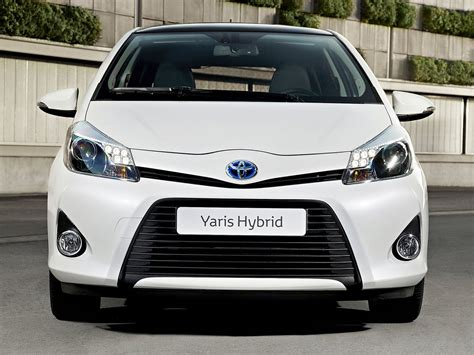 2013 Yaris Toyota Most Wanted Cars Toyota Yaris 2013