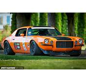 1973 Chevrolet Camaro Z28 Race Racing Muscle Classic Scca Wallpaper