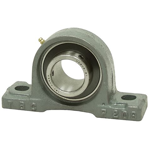 Bearing Pillow Block by 1 11 16 Quot Bore Pillow Block Bearing Pillow Block Bearings