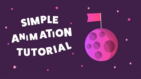 tutorial after effect animation simple animation tutorial after effects download