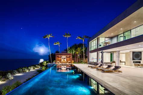 incredible  million malibu home