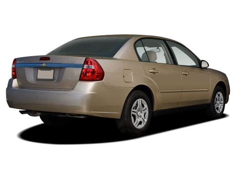 malibu chevy 2006 2006 chevrolet malibu reviews and rating motor trend