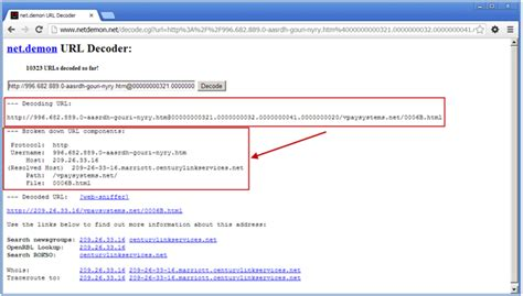 html format url open security research deobfuscating potentially