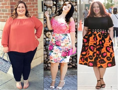 Tips To Find The Most Flattering Clothes For Your Type by Plus Size Fashion Tips How To Find The Best And Most