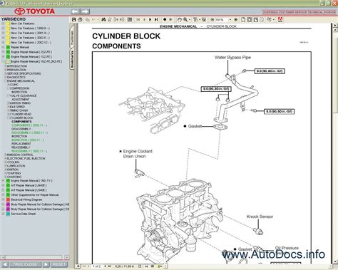 free online car repair manuals download 1999 toyota 4runner transmission control 1999 toyota 4runner repair manual free download