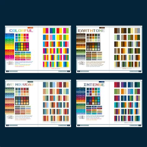 creative color schemes creative color schemes complete pack