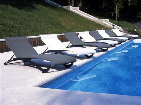 scab giardino spa free lettino da giardino with chaise longue giardino