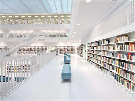 stuttgart library library stuttgart architizer