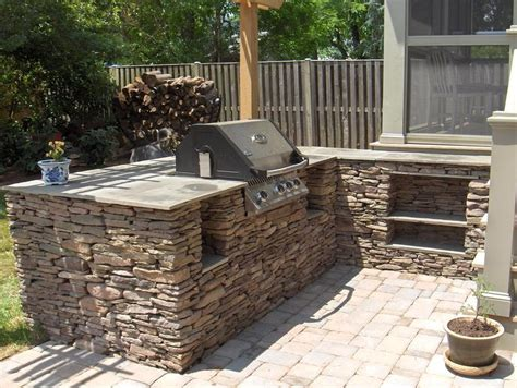 Backyard Barbeque Arlington by Features Project Gallery Category