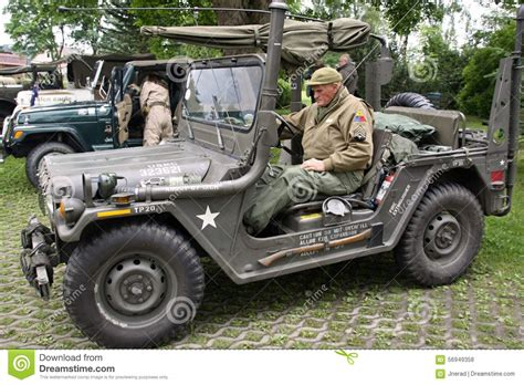 american army jeep military veterans and world war ii us army jeeps editorial