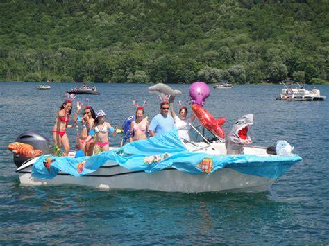 the boat parade boat parade otsego lake association