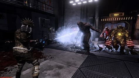 Killing Floor 1 by Killing Floor 2 Gamerknights