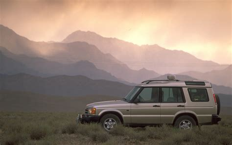 land rover 1998 top 10 most notable land rovers in the u s photo gallery