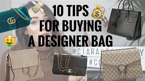 10 Ways To Spot A Designer Bag by 10 Tips For Buying A Designer Bag Ciara O Doherty