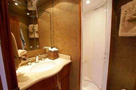 boat show vip show boat vip bathroom luxury yacht browser by