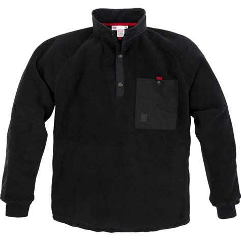 design pullover jacket topo designs mountain fleece pullover jacket men s