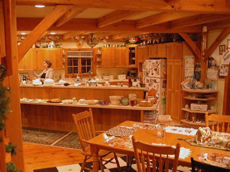 interior timberframe home jpg