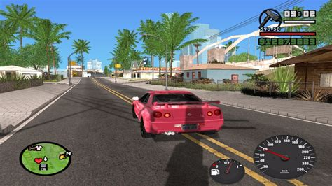 download mod release of gta sa modern mod 06 news mod db