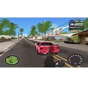 Release Of GTA SA Modern Mod 06 News  DB