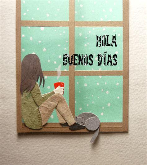 imagenes de buenos dias amor con lluvia gifs animados gif animado de buenos dias