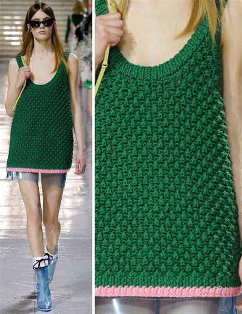 pattern maglia ai ferri 10 best maglia ai ferri images on pinterest knits