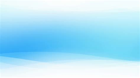 wallpaper blue n white abstract white transparent waves in motion at the top and