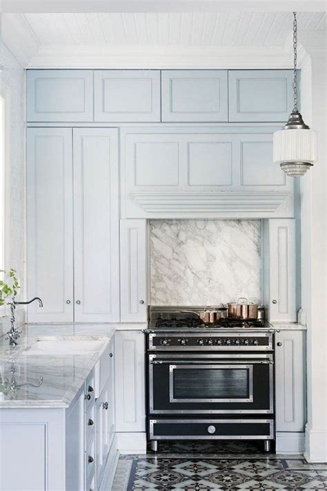17 Best images about kitchen on Pinterest   Open shelving, Floors and Glass cabinets