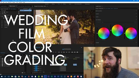 color grading tutorial color grading tutorial cinematic color grading sony
