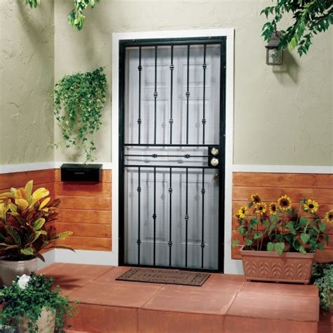 exle mobile home screen doors mobile homes ideas