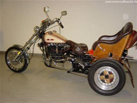 Motorrad Fahrschule Rotkreuz by Harley Davidson Spezial Super Trike Baur Motor Ag Rotkreuz