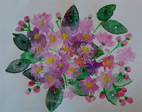 fiori di ciliegio dipinti fiori di ciliegio dipinti cose per crescere