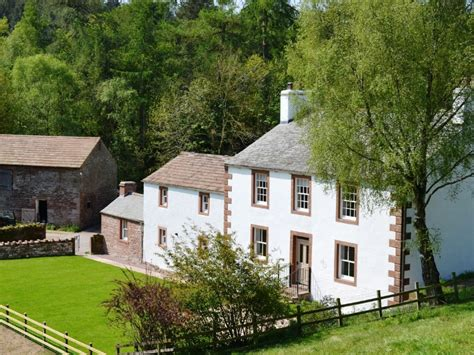 Penrith Cottages by Udford Near Penrith Cottages