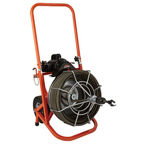 drain cleaner machine home depot drain cleaner 100 x 5 8 quot rental the home depot