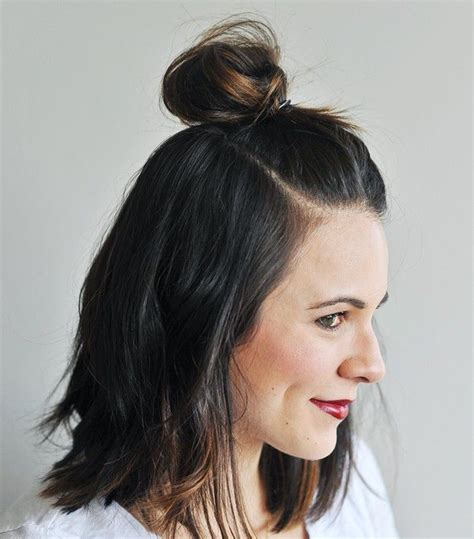 Wedding Hairstyles For Hair That Doesn T Curl by 1000 Ideas About Curl Hair On Shorter