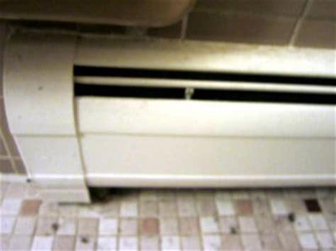 steam baseboard heater condo baseboard heat how to bleed air doityourself
