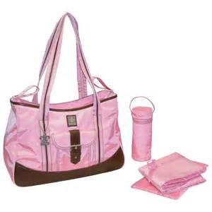 Bed Furniture Sale Kalencom Weekender Diaper Bag Power Pink Diaper Bags At
