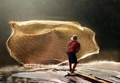 most amazing most amazing photo fishing net 21