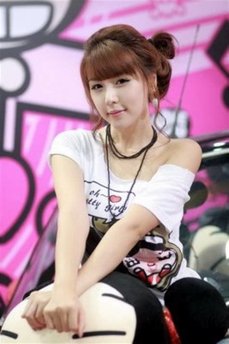 Cewe Korea | cewek bug il cewek seksi maret 2011
