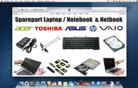 Perbaiki Keyboard Laptop Asus bengkellaptop servis center laptop acer laptop