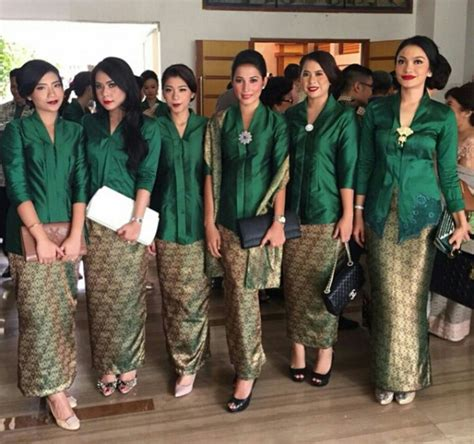 508 best inspirasi kebaya vani images on