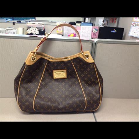 Wedges Lv 1329 21 louis vuitton handbags louis vuitton galleria gm from charo s closet on poshmark