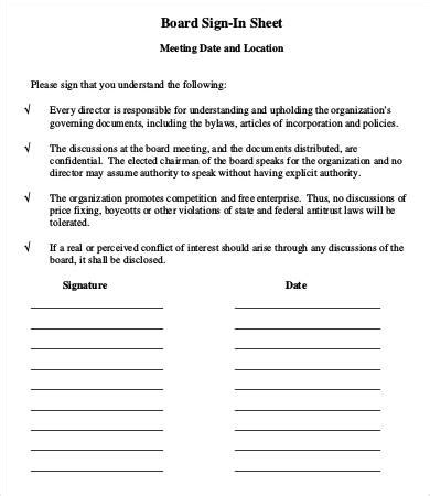 sign in sheet templates beneficialholdings info