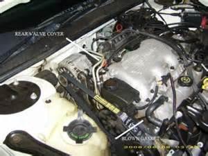 2004 Pontiac Grand Am Gasket Gasket Repair Gasket Repair For 2001 Pontiac