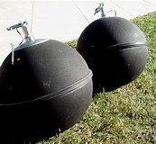 Image result for JVC Nivico Globe Speakers. Size: 173 x 160. Source: www.space70.com