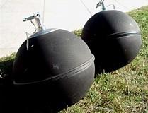 Image result for JVC Nivico Globe Speakers